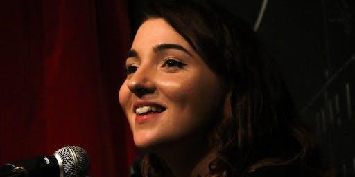 Live music | Hannah Woof