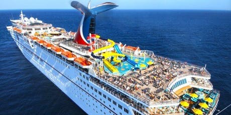 Carnival Bahamas Cruise 11/7 - 11/11/19 tickets
