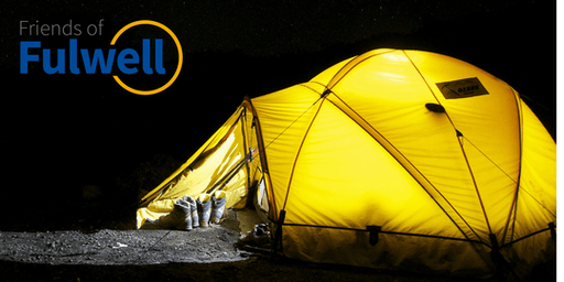 Big Fulwell Family Camp Out July 2019
