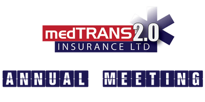 medTRANS Annual Membership meeting
