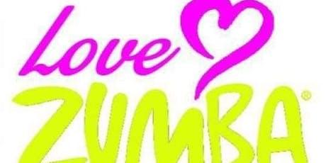 Zumba by JayneGo4ItZumba tickets