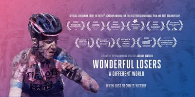 WONDERFUL LOSERS A different world