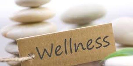 FREE! Optimum Health and Wellness (WELLNESS WEDNESDAYS) tickets