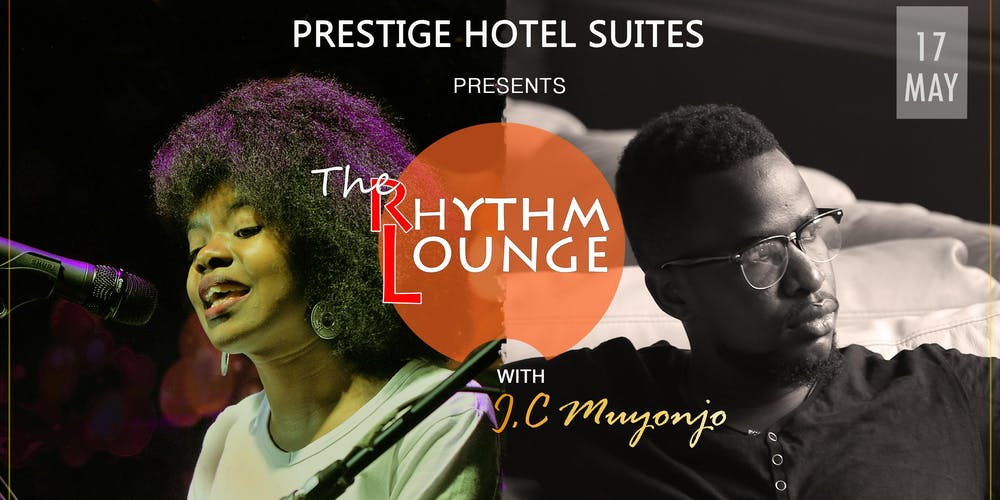 The Rhythm Lounge With JC Muyonjo Tickets Fri May 17 2019 At 730 PM