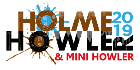 Holme Howler Obstacle Race tickets