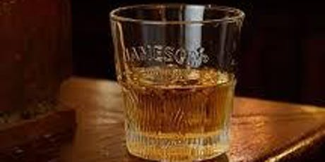 A Jameson Experience with Head Cooper, Ger Buckley tickets