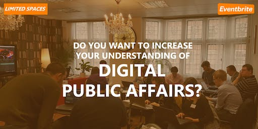 Digital Public Affairs