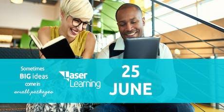 Next Generation Laser Launch - Leeds tickets