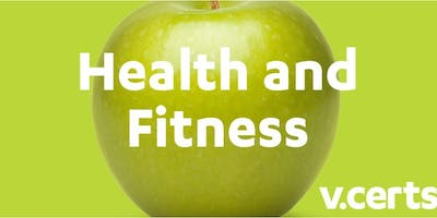 Prepare to Teach - V Cert Level 1/2 Technical Award in Health and Fitness 603/2650/5 (Manchester 15.10.19) (Event No.201934)