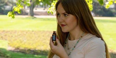 GRATIS: Ätherische Öle Gesundheit und Emotionen: