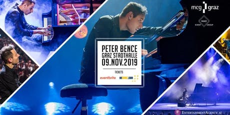 Peter Bence - Tour 2019 - Graz tickets