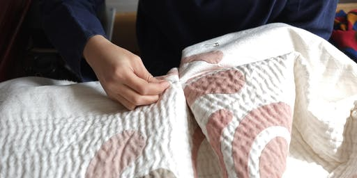 Hand Quilting with Abigail Booth