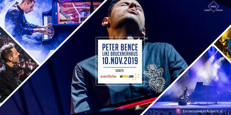 Peter Bence - Tour 2019 - Linz Tickets