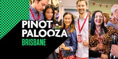 Pinot Palooza: Brisbane 2019