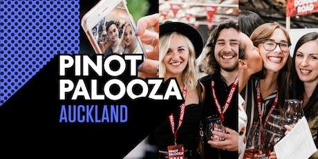 Pinot Palooza: Auckland 2019 tickets