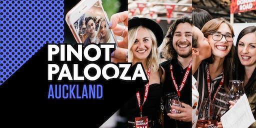 Pinot Palooza: Auckland 2019