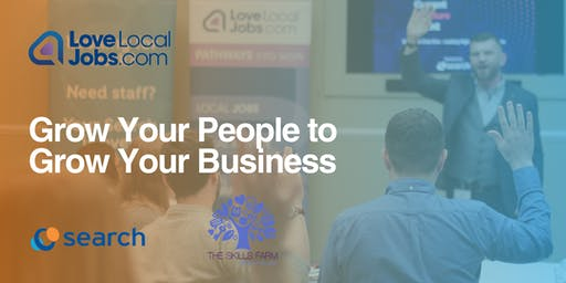Grow Your People to Grow Your Business