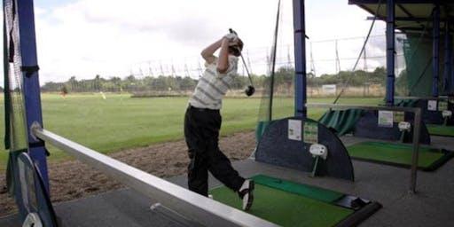 Senior Golf Coaching
