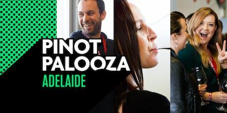 Pinot Palooza: Adelaide 2019 tickets
