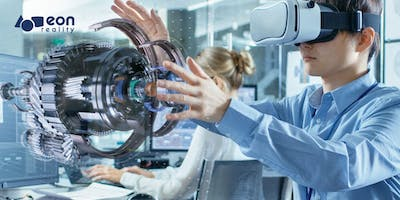 Free UK VR Accelerator for Manufacturing & Engineering