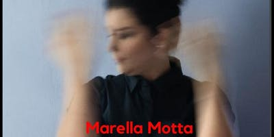 "Live Up|LO/\D| - Marella Motta - Live Recording Session - ""And Everything in Between"""