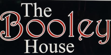 The Booley House tickets