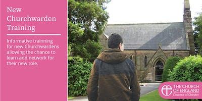 New Churchwarden Training