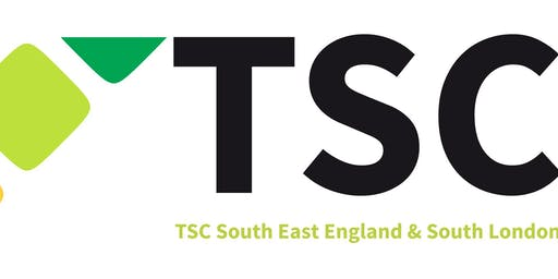 "TSC SESL conference 2019  ""Making the Difference"""