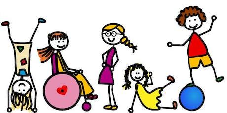 Accueillir les enfants en situation de handicap dans les accueils collectifs de mineurs billets