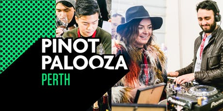 Pinot Palooza: Perth 2019 tickets