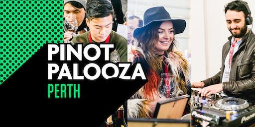 Pinot Palooza: Perth 2019