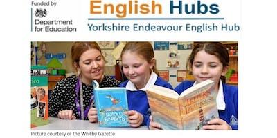 Yorkshire Endeavour English Hub  - Headteachers\