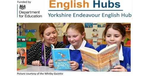 Yorkshire Endeavour English Hub - Senior Leaders' Briefing: Beverley