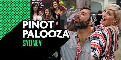 Pinot Palooza: Sydney 2019 tickets