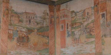 Castello di Bentivoglio: il ciclo delle storie del Pane biglietti