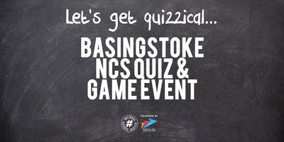 NCS Basingstoke quiz & game event