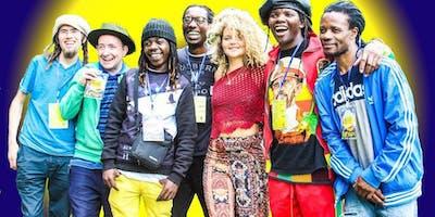 CAST Presents - Refugee Rhythms 2019