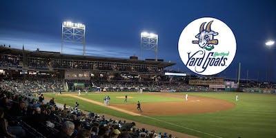 ACC Connecticut - Yard Goats Baseball Membership Event!