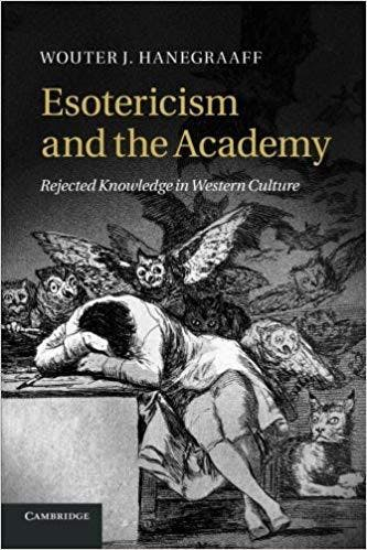 Magico-Materialism Reading Group: Esotericism and the Academy