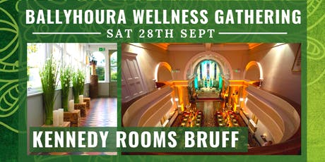 Ballyhoura Wellness Gathering tickets