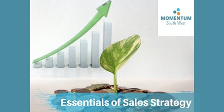 Essentials of Sales Strategy  tickets