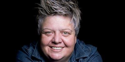 Susie McCabe : Born Believer : Comedy