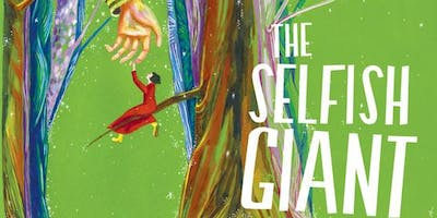 The Selfish Giant - Stage One Performance