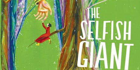 The Selfish Giant - Stage One Performance tickets