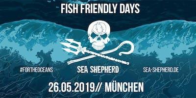 Fish Friendly Days