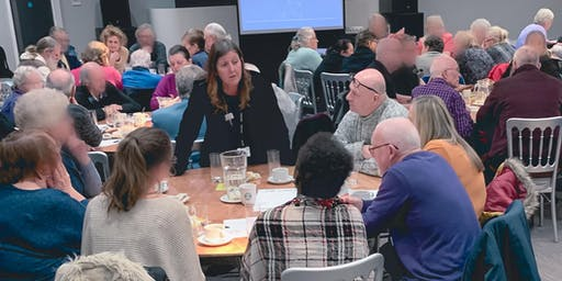Kent Diversity Forum [SOLD OUT]