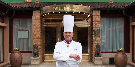 Paul Bocuse, The True Master of Cooking tickets