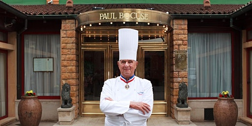 Paul Bocuse, The True Master of Cooking
