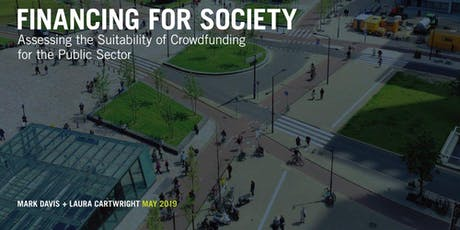 Financing for Society: Local Authority Training Workshop tickets