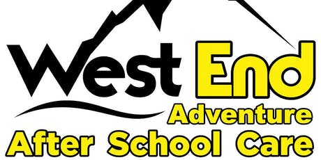 West End Adventure After School Care tickets